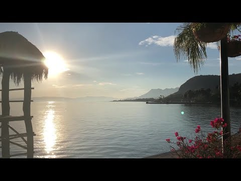 Fun Activities And Impressions Of LAKE CHAPALA, MEXICO - Ep. 2