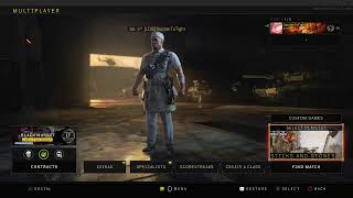 """(bo4 live)(bo4) road to 1.7k """"Playing with subs"""""""