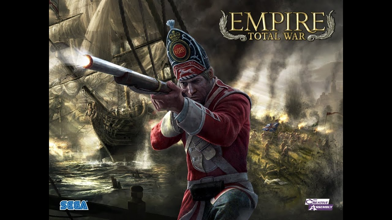 Crack Ita Empire Total War Full Ita Theitaliangamer Youtube