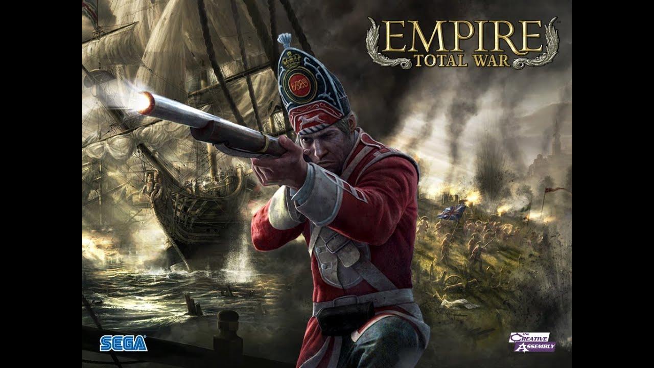 Crack ita empire total war full ita |theitaliangamer| youtube.
