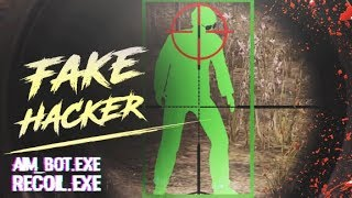 I Am A Fake Hacker | Akm Master Control | Pubg Mobile Live | Gaming Guru
