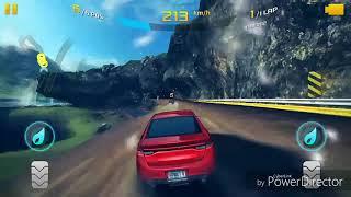 Asphalt 8 (best online driving game)