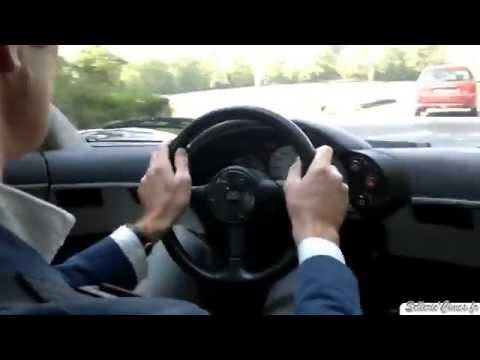 Epic Ride in McLaren F1 with Sir Simon Kidston - Onboard / Accelerations / Loud Sound