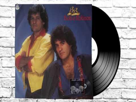 Bob E Robson Eu Te Amo 1987 Youtube