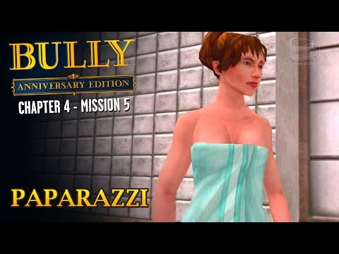 Bully: Anniversary Edition - Mission #48 -...