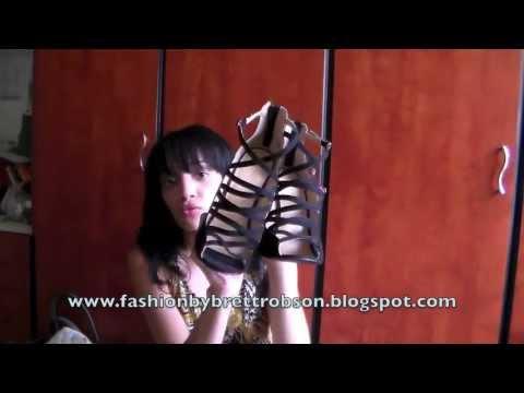 Accessory   Bag   Shoe Haul: H&M, Hong Kong, China, Legit