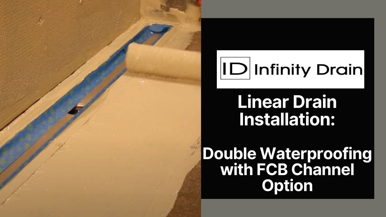 in and latest keep to wall floor drains easier greatest features the center flooring july make coverings wet shallower courses ce linear between aia heights multi area it infinity consistent
