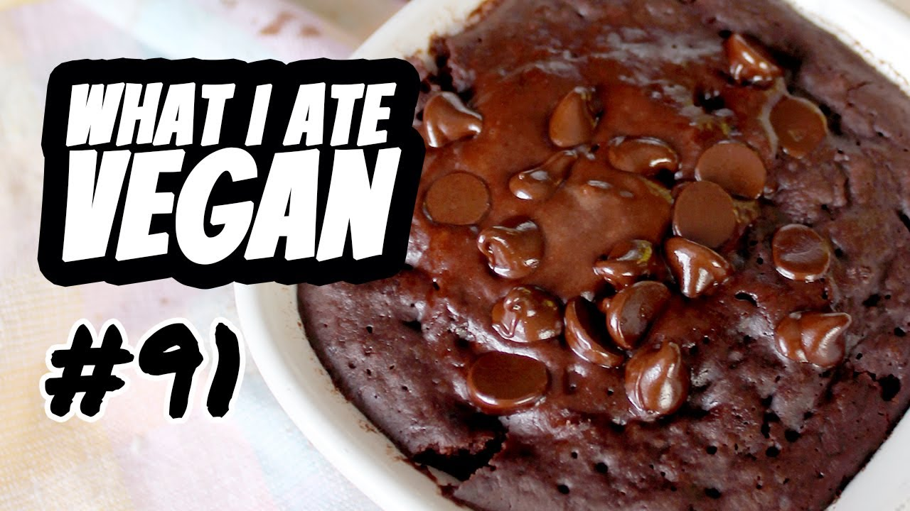 WHAT I'M EATING (VEGAN) FOR WEIGHT LOSS // WIAW #91 | Mary's Test Kitchen