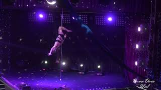 Бурко Ирина Танец на пилоне