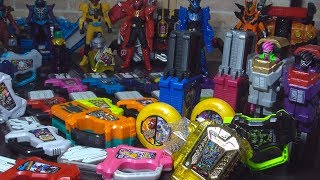 What is Gashat? 15th Kamen Rider EX-AID