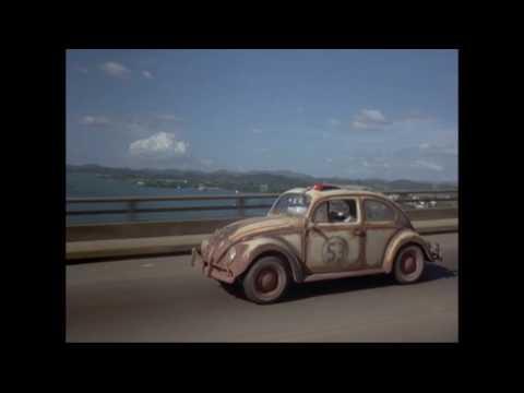 Herbie Goes Bananas (1980) I Found A New Friend