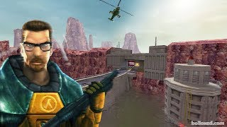 Half-Life -  Speedrun - FAST!