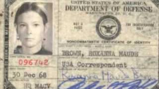 Roxanna M. Brown / Video 4