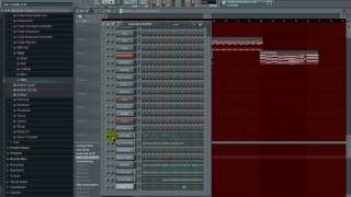 Fl studio - forever young ft mr hudson- jay - z( officially remade)