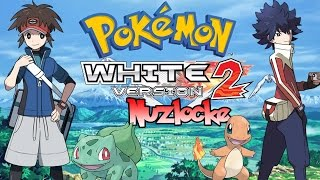 Embark on a Journey: Pokemon White Nuzlocke 1: Mondays with Nilo