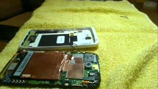 HTC One X: cómo resolver problema de WiFi