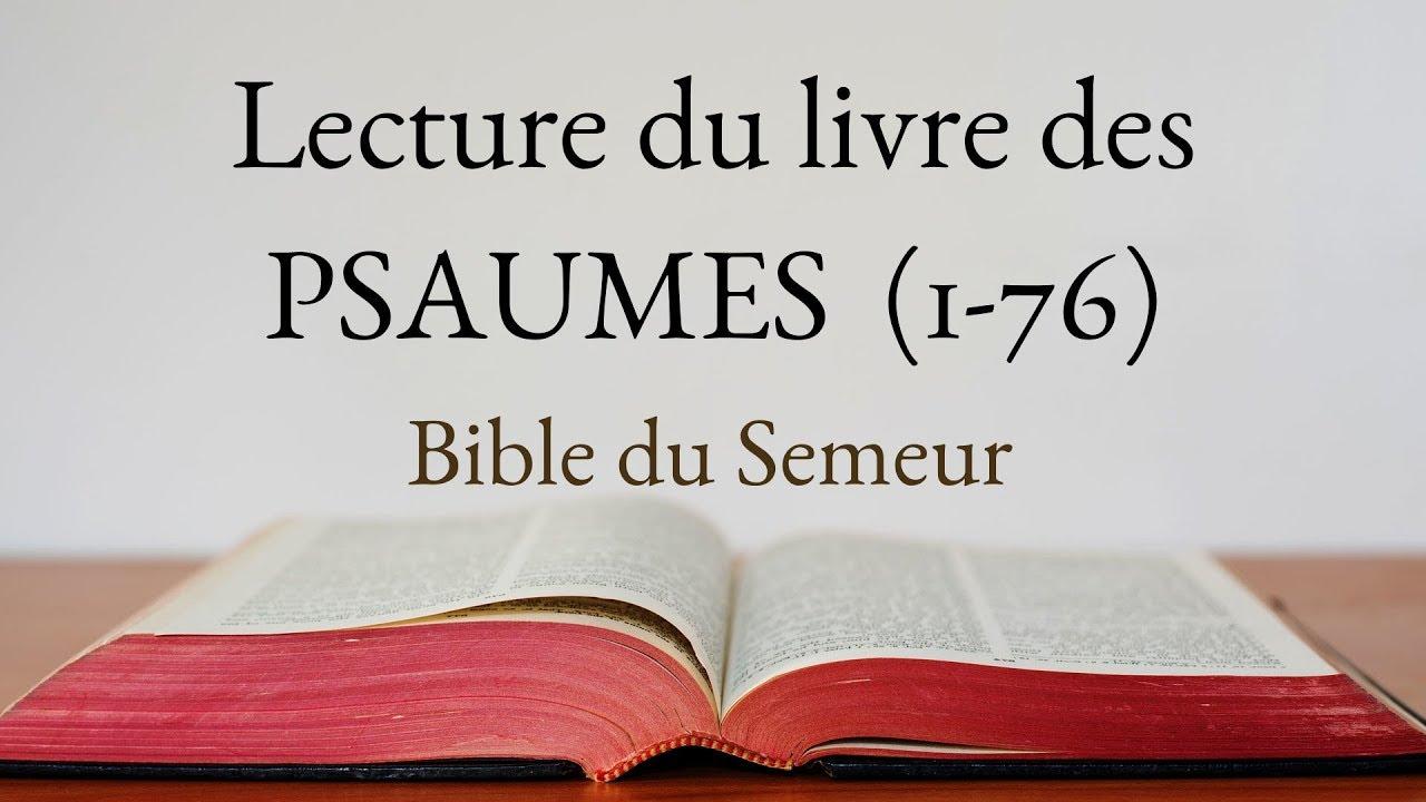 BIBLE GRATUIT PDF TÉLÉCHARGER SEMEUR