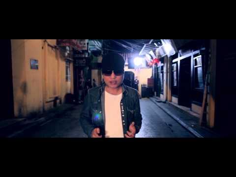 Ngọn nến trước gió - LK,JustaTee,Emily,Andree [Official MV 1080p]