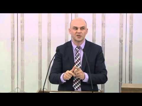 Michał Seweryński, Andrzej Matusiewicz, Bohdan Paszkowski - wystąpienie(I) z dnia 24 kwietnia 2013r.