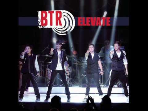 Big Time Rush - Elevate (Alternative Version)