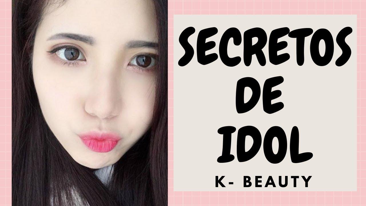 Aclara Tu Piel En 3 Pasos Secretos Coreanos Youtube