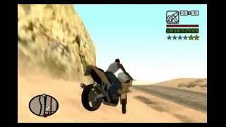 GTA San Andreas Gameplay ITA Parte 1