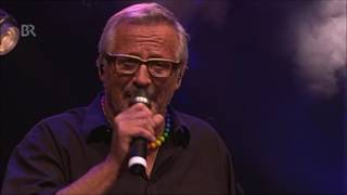 Konstantin Wecker - Wut und Zärtlichkeit - Live 2014 - Respotted HD