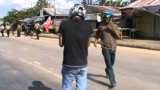 Tanjung Selor Mencekam Part I