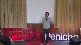 Architectural Democracy   Pedro Aibeo   TEDxPeniche