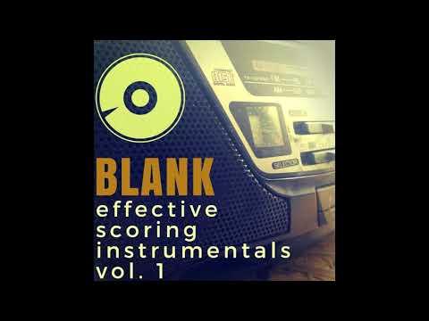 12. blank - november night (outro)
