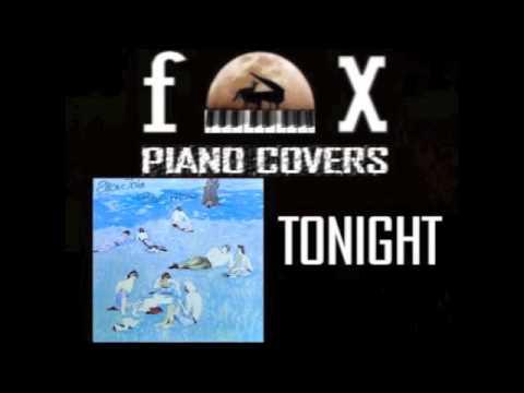 Tonight - Elton John (Cover)