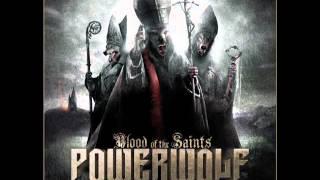 Powerwolf - Night of the Werewolves