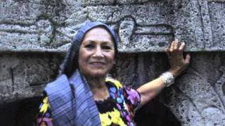 Repeat youtube video Kiauitzin, La Malagueña