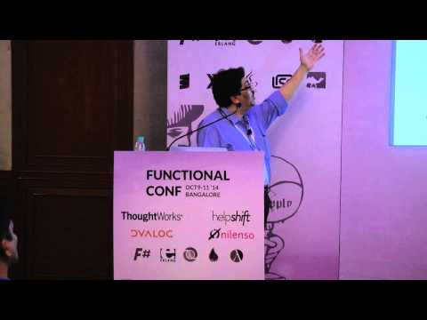Property based Testing for Functional Domain Models by Debasish Ghosh