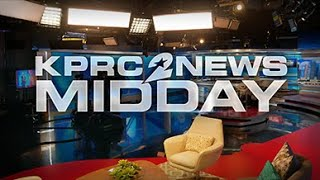 Kprc Channel 2 News Midday : Feb 07, 2020