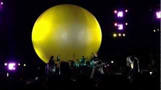 The Smashing Pumpkins - XYU Live 12/8/2012
