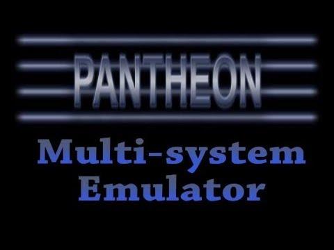 Pantheon Multi - System Emulator thumbnail