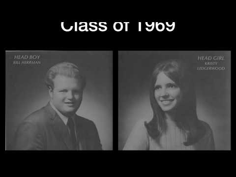 Our World in 1969 - Adams City High School 50 Year Class Reunion