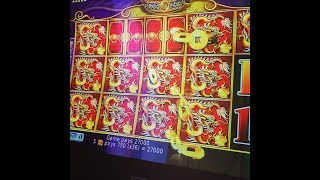 5 Treasures SUPER BIG WIN Bonus Round & New Slot Firestorm Bonus