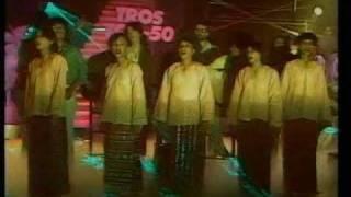 MASSADA Sajang é LIVE 2