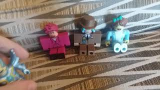 Total drama Island Roblox Toy Edition S1 #9