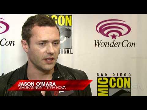Terra Nova: IGN Interview - WonderCon 2011