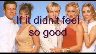 Steps- Wouldn