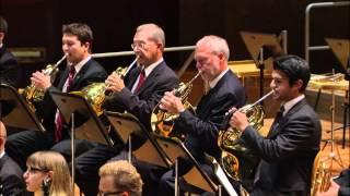 "Hans Pfitzner: ""Palestrina"" - Prelude to Act II / Nelsons · Berliner Philharmoniker"