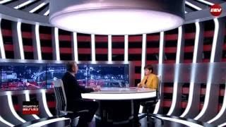 Gyurcsány Ferenc az ATV-ben beszélt utoljára Őszödről