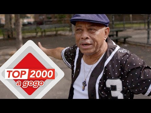 Joe Bataan - Rap-O Clap-O | The story behind the song | Top 2000 a gogo