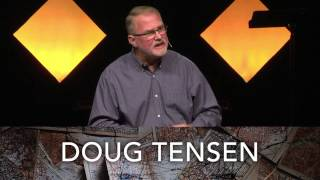 Thriving in a Broken World: Hope - Doug Tensen