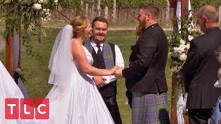 Aspyn & Mitch's Wedding | Sister Wives