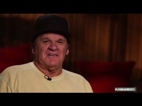 Pete Rose: Life in Exile