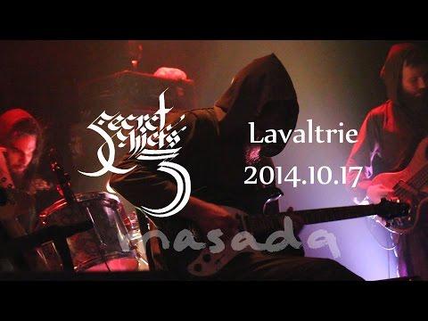 Secret Chiefs 3 Live 2014.10.17 @ Lavaltrie [Café Chasse-Galerie]